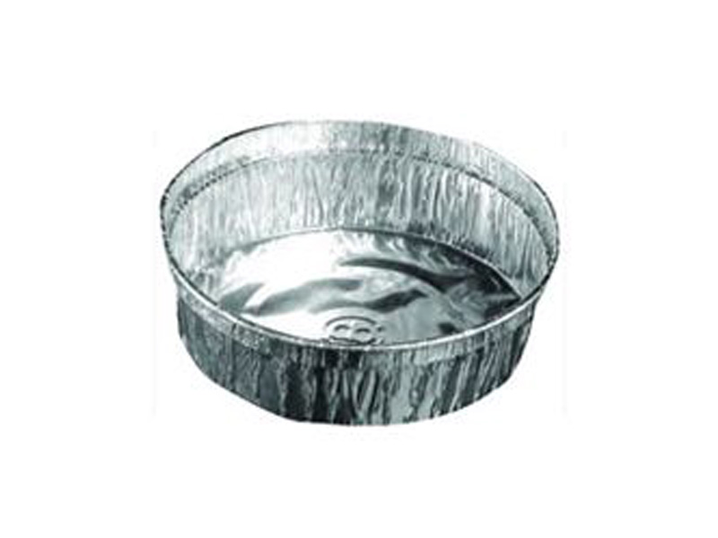 Küçük Sup Alüminyum Kase