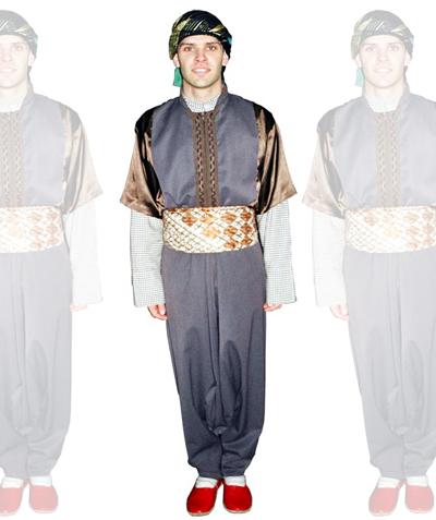Şanlıurfa Erkek Kostümü