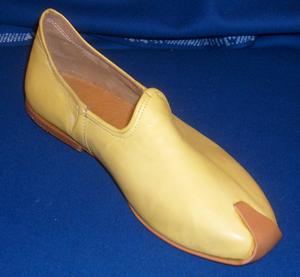 Mehter Ayakkabısı