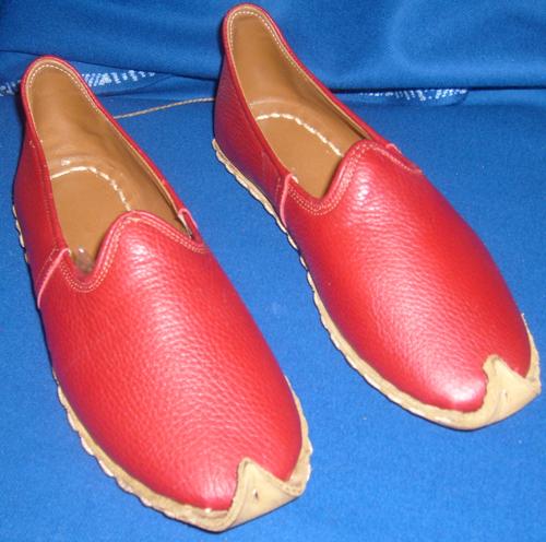 Mehter Ayakkabısı-2